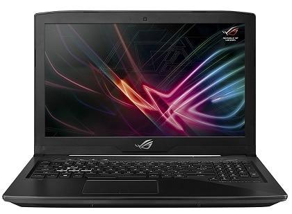 ASUS GL503VM-FY166T 2017 15.6-inch Laptop