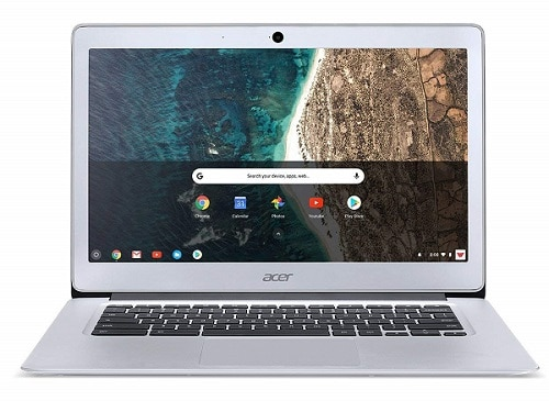 Acer Consumer 14-inches Chromebook
