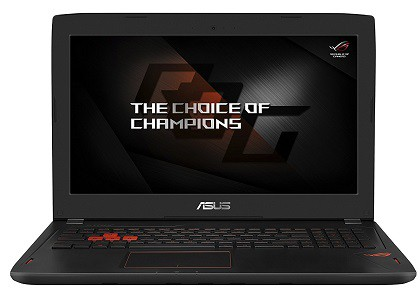 Asus Full HD Laptop