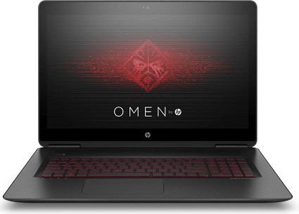 HP OMEN Core Gaming Laptop