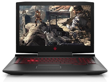 HP Omen 17-an009TX 2017 Newest 17.3-inch Full HD High-Performance Gaming Laptop