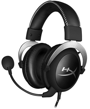 HyperX Cloud Pro Gaming Headphones