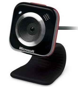 Microsoft LifeCam VX-5000 Webcam