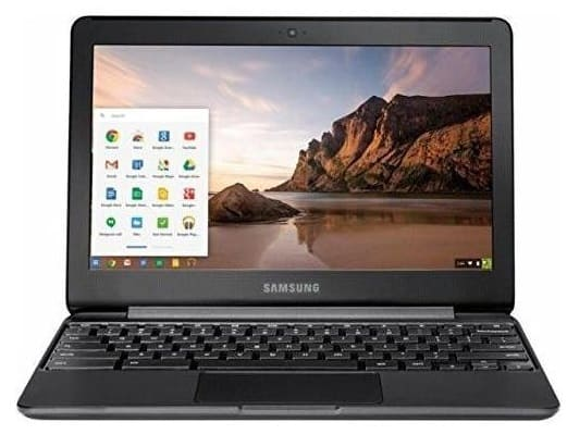 Samsung Newest Chromebook