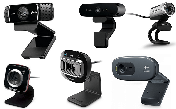 Top 10 Best Webcam For Youtube in India