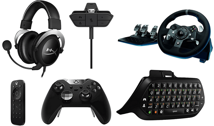12 Best Xbox One X Accessories in India - Review | Shubz