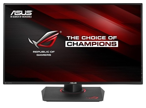 ASUS ROG Swift PG279Q 27-inch Gaming LED Monitor