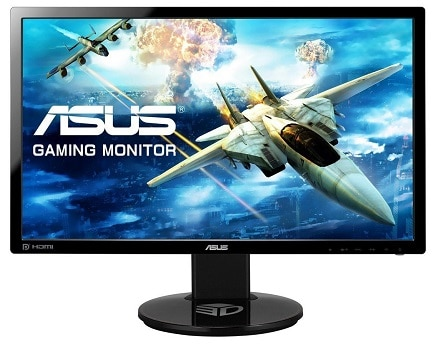Asus VG248QE Gaming LED Monitor