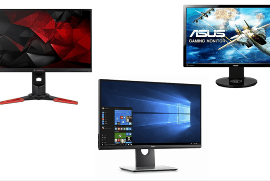 Best Gaming Monitors in India