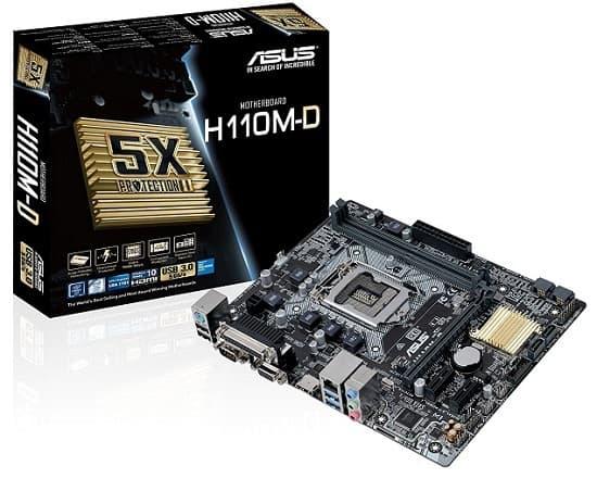 Intel G4560 Kaby Lake Dual Core