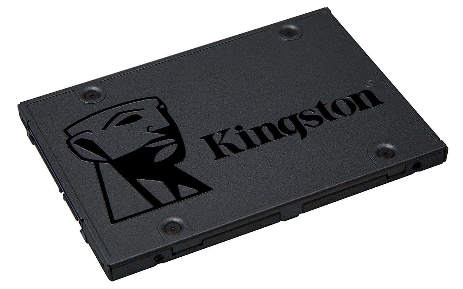Kingston SSDNow A400 480GB Internal Solid State Drive