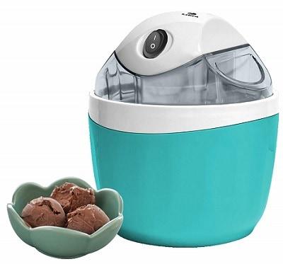 Libra Ice Cream, Sorbet, Slush & Frozen Yogurt Maker Capacity 0.5 Liters
