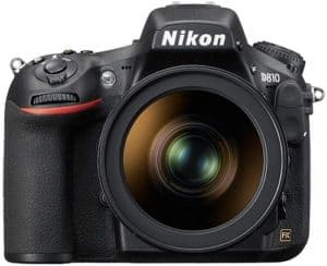 Nikon D810 Digital SLR Camera