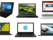 Top 10 Best Budget Laptops Under Rs. 20,000
