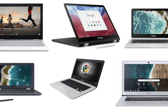 Top 10 Best Chromebook in India