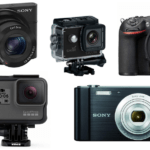 Top 10 Best Travel Cameras For Beginners