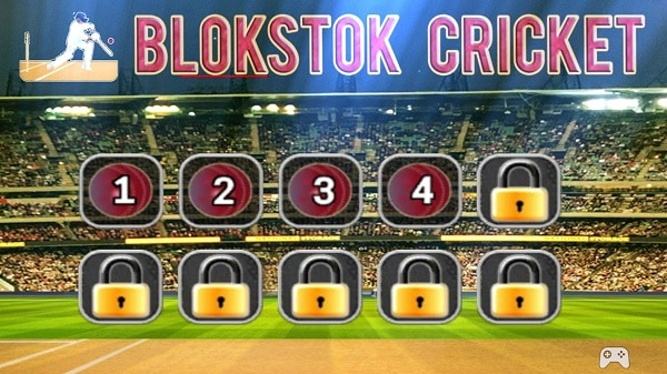Blokstok Cricket for Android