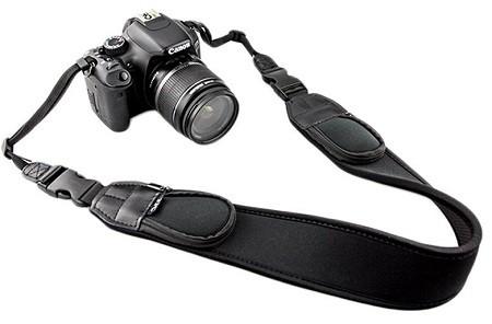 JJC NS-Q2 Camera Neck Shoulder Strap