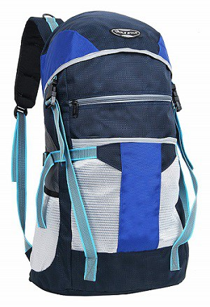 POLE STAR Rucksack I Hiking backpack