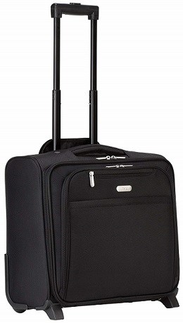 Targus Rolling Laptop and Overnighter Case