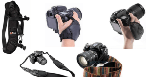 Top 10 Camera Straps for Travelers Under Rs 500