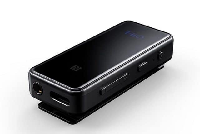 BTR3 Portable High-Fidelity Bluetooth Amplifier