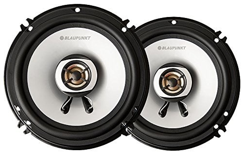Blaupunkt BGX 66.2 2-Wa Co-Axial Car Speaker
