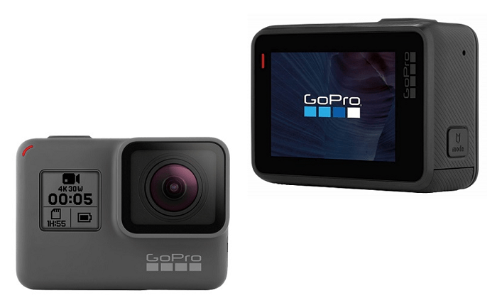 GoPro Hero 5 Action Camera in India