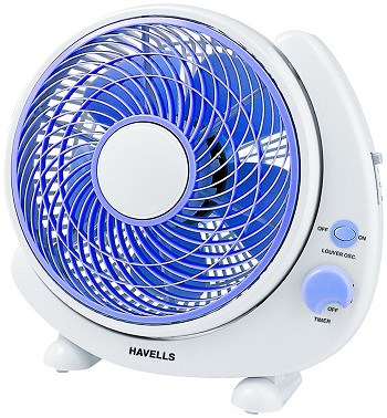 Havells Crescent 250mm Table Fan
