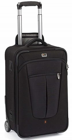 Lowepro Pro Roller x200 Camera Bag