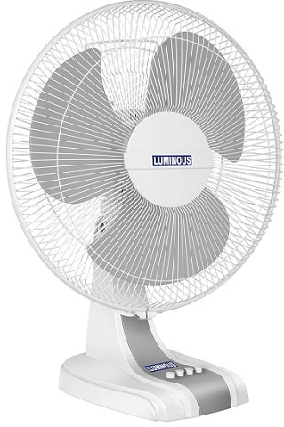 Luminous Mojo Plus Table Fan