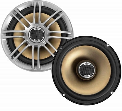 Polk Audio DB651 6.5-inch 2-Way Coaxial Speaker