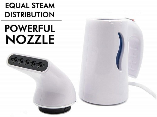 Smiledrive Portable Handheld Steam Iron