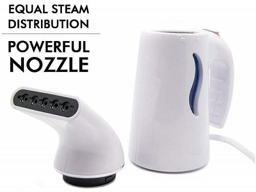 Smiledrive Portable Handheld Steam Iron