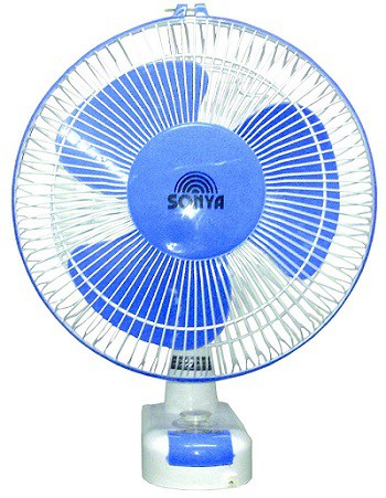 Sonya 12 High Speed Multi Wall Cum Table Fan