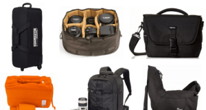 Top 10 Best Camera Bags for Travelers