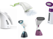 Top 10 Best Handheld Garment Steamers in India