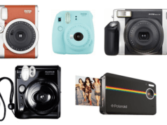 Top 10 Best Instant Cameras in India