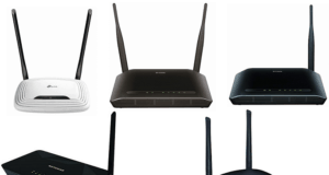 Top 10 Best Wi-Fi Routers Under Rs. 1000