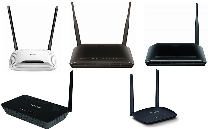 10 Best Wi-Fi Routers Under Rs  1,000 in India (2019