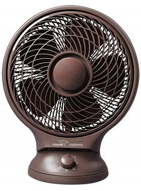 V-Guard Personal Fan Lap Breeze