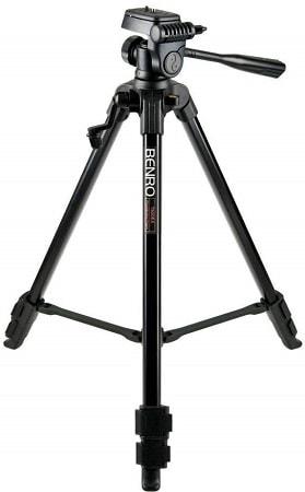 Benro T600EX Digital Tripod Kit