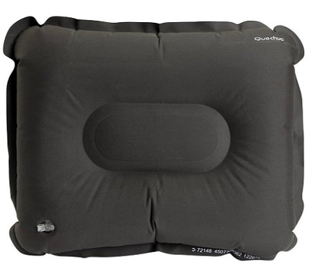 Quechua Ultralight Inflatable Pillow