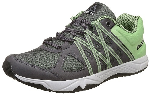 Reebok Women's Meteoric Run Lp Running Shoes
