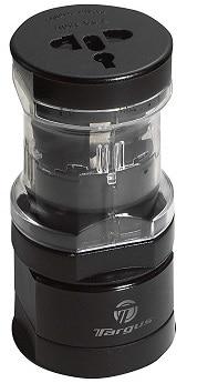 Targus APK01AP-52 World Power Travel Adapter