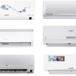Top 10 Best 1 Ton Split AC in India