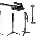 Top 10 Best Monopods in India