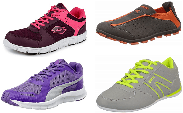 Top 10 Best Running Shoes Women