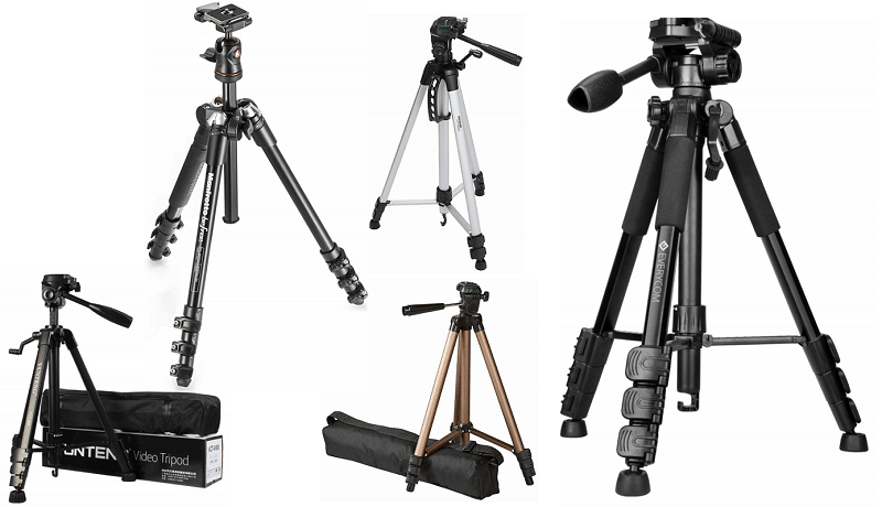 Top 10 Best Travel Tripods in India