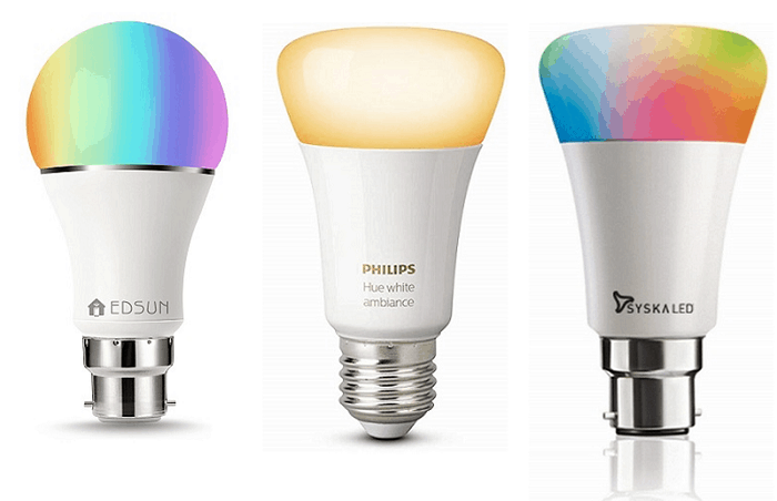 Best LED Smart Bulbs